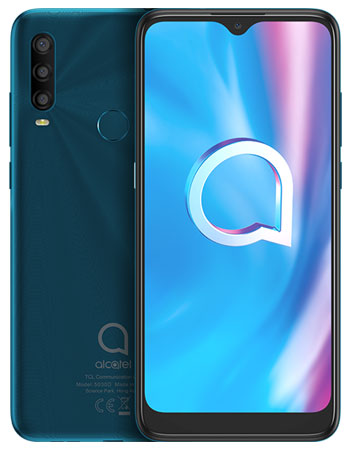 Alcatel 1SE 2020 Price in Tunisia