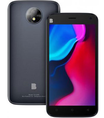 BLU C5 2019 Price in South Africa