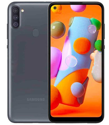 Samsung Galaxy A11 5G Price in Kuwait