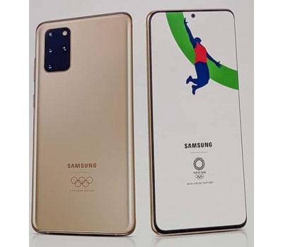 Samsung Galaxy S20 Plus 5G Olympic Athlete Edition
