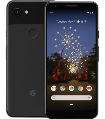 Google Pixel 3A Price in Mexico