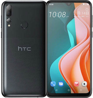 HTC Desire 19s Price in Kyrgyzstan