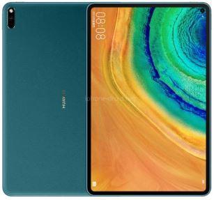 Huawei MatePad Pro 2 5G Price in Kyrgyzstan