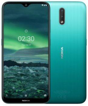 Nokia 2.3 Plus Price in South Africa