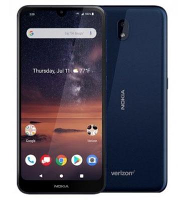Nokia 3V 2019 Price in Kyrgyzstan
