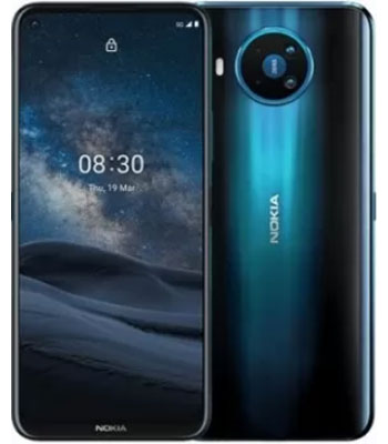 Nokia 8.3 5G Price in Jordan