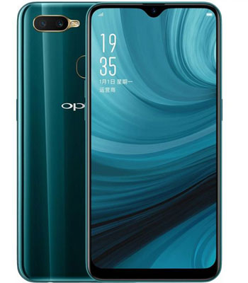 Oppo A7 2020 Price in Singapore