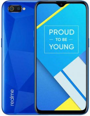 Realme C2 2020 Price in South Africa