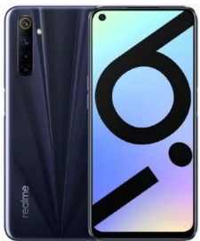 Realme 6i 6GB RAM Price in England