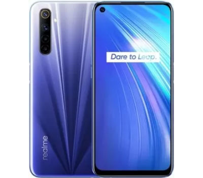Realme 6 Price in South Africa