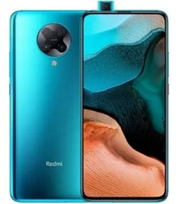 Xiaomi Redmi K30 Pro 8GB RAM and 128GB ROM Price in Saudi Arabia