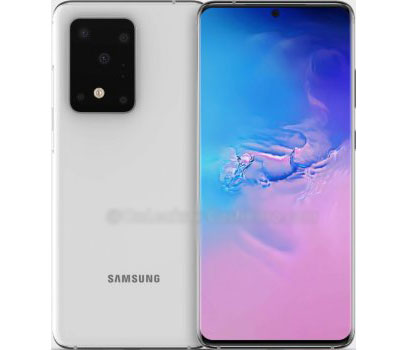 Samsung Galaxy S11 Plus Price in Algeria