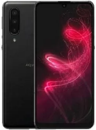 Sharp Aquos Zero 5g Basic Price in Russia