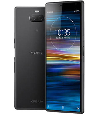 Sony Xperia 10.1 Plus Price in Kyrgyzstan