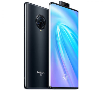 Vivo NEX 4s Price in Kyrgyzstan