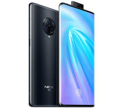 Vivo NEX 4 Pro