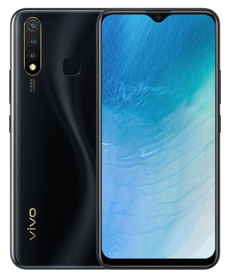 Vivo Y19 Price in South Africa