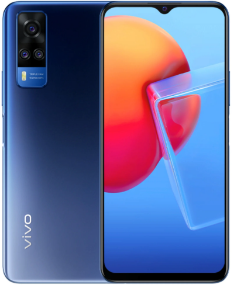 Vivo Y53a Price in Turkey