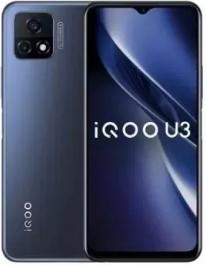 Vivo iQOO U3x Price in Kyrgyzstan