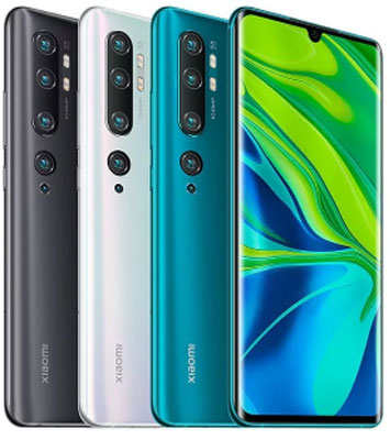 Xiaomi Mi CC9 Pro Price in India