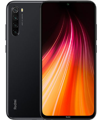 Xiaomi Redmi Note 8T 4GB RAM and 64GB ROM Price in Kyrgyzstan