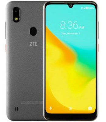ZTE Blade A7 Prime Price in India