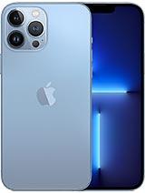 Apple iPhone 13 Pro Max 256GB ROM