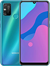 Honor Play 9A 4GB RAM and 128GB ROM