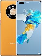 Huawei Mate 40 Pro Price in Algeria