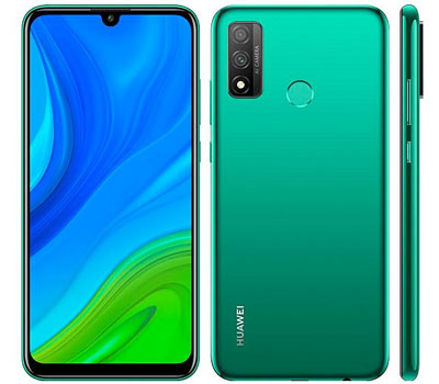 Huawei P smart 2020 Price in South Africa