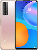 Huawei P smart 2022 Price in Thailand