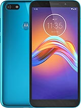 Motorola Moto E6 Play Price in Algeria