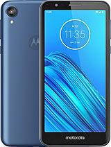 Motorola Moto E6 Price in Turkey