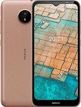 Nokia C50