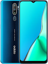 OPPO A9 2020 8GB RAM Price in Kyrgyzstan