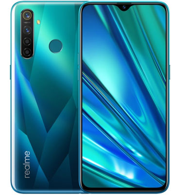 Realme 5 Pro Price in India