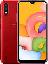 Samsung Galaxy A01 32GB ROM Price in Nigeria