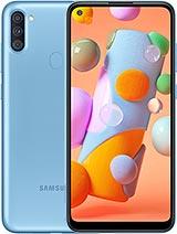 Samsung Galaxy A11 Price in Algeria