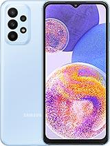Samsung Galaxy A23 Price in Jordan