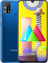 Samsung Galaxy M31 Price in South Africa