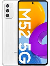 Samsung Galaxy M52 5G Price in Mozambique