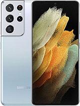 Samsung Galaxy S21 Ultra 5G 128GB ROM
