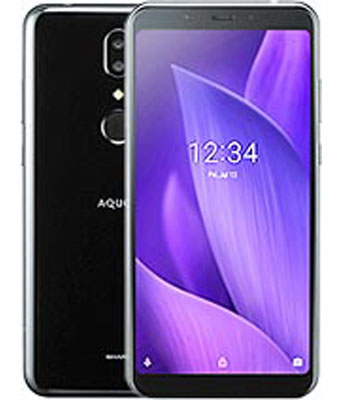 Sharp Aquos V Price in India