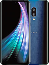 Sharp Aquos Zero 3 Price in UK