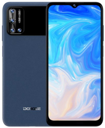 Doogee N40 Pro