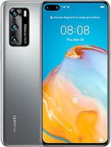 Huawei P40 8GB RAM