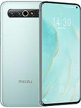 Meizu 17 Pro 12GB RAM
