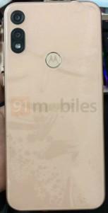 Motorola Moto E7 4GB RAM