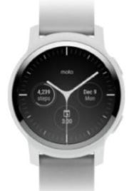 Moto G Smartwatch Price in Austria