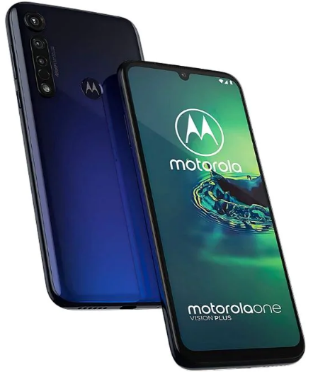 Motorola One Vision Plus Price in Estonia